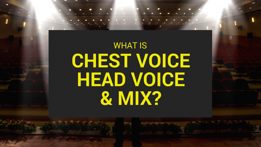 how to sing higher in your chest voice