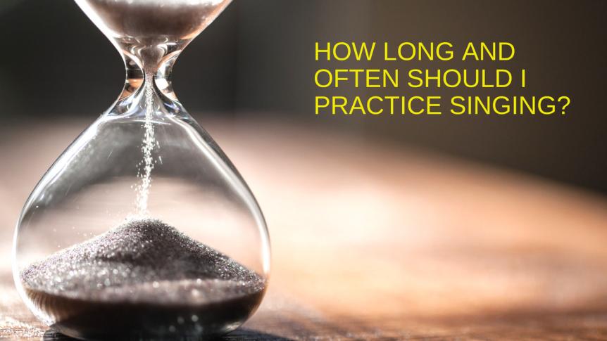 How Long Practice Blog